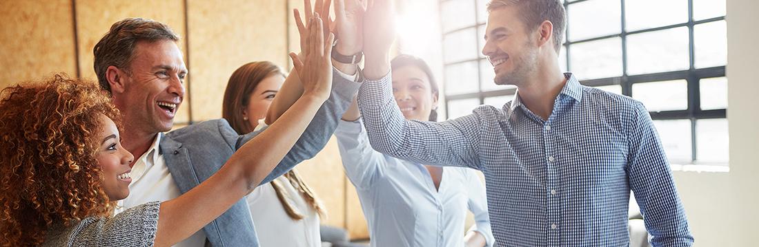 Met de HR Interim diensten van Commitment HR schakelt u extra ondersteuning in tijdens drukke periodes of ziekte/afwezigheid van de HR Adviseur